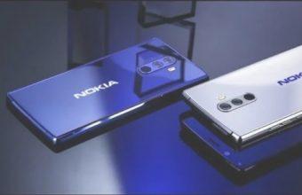 Nokia A Pro Lite 2021: Snapdragon 888, 12GB RAM, 512GB ROM