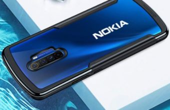 Nokia Curren Max Xtreme 2021: 12GB RAM, 512GB ROM & 8500mAh Battery