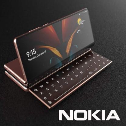 Nokia Flex 2720 5G 2021