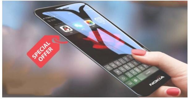 Nokia Mate 2 Max Xtreme 2021