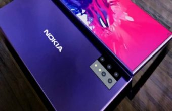 Nokia Mate X 2021 First Look, Price, Camera, Features, Specs, Leaks, Launch Date