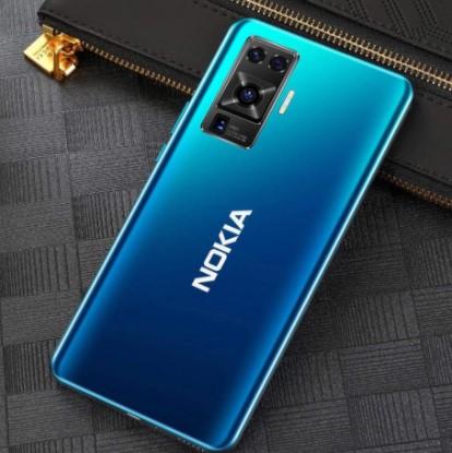 Nokia Mate X 2021