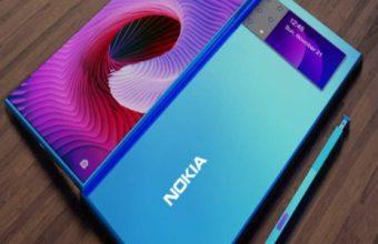 Nokia Slim X Concept Phone 2021: 5G Release Date, Specs & Price