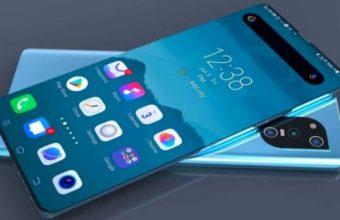 Nokia X90 Premium 2021: 108MP Camera, 8500mAh Battery, 512GB ROM