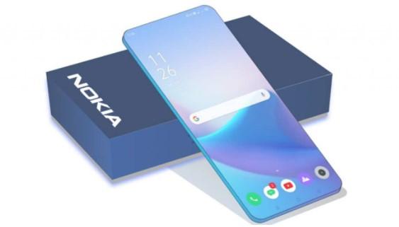 Nokia X90 Premium 2021