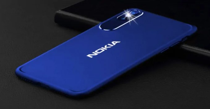 Nokia Lumia 830 5G 2021