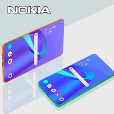 Nokia Lumia 930 5G 2021