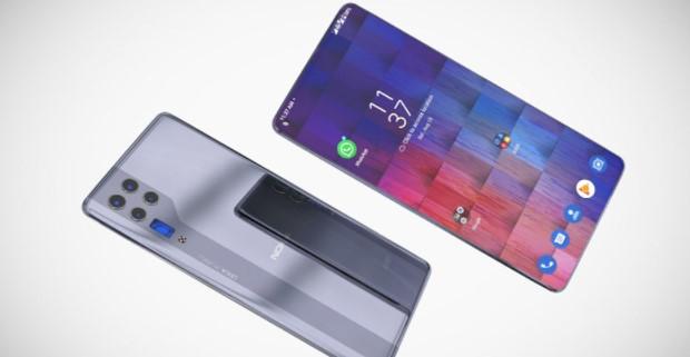 Nokia N97 5G