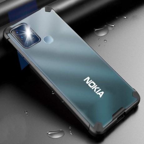 Nokia XR Sirocco 2021