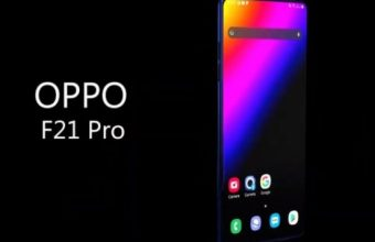 Oppo F21 Pro 5G 2021 Price, Design, Features & Release Date