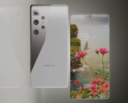 Samsung Galaxy Note 30 Ultra 2021