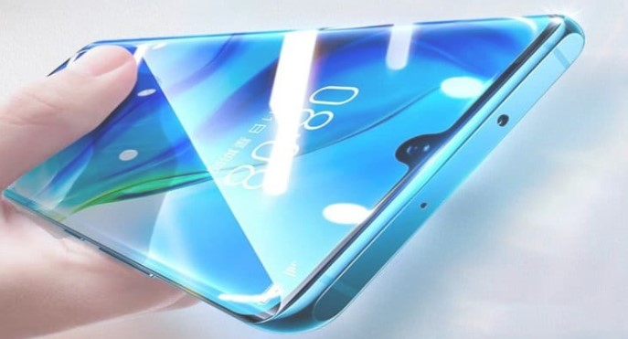 Samsung Galaxy S22 Ultra 5G 2021