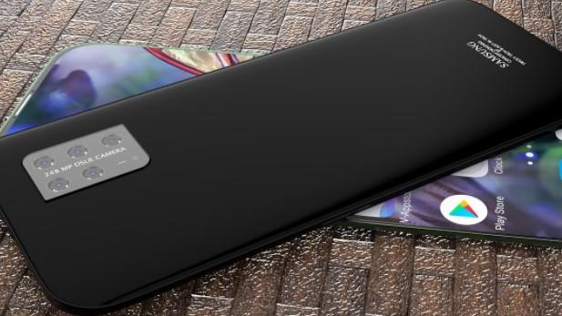 Samsung Galaxy S50 Ultra