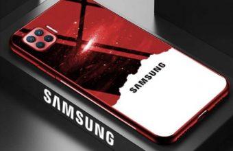 Samsung Galaxy Zero Pro 2021: Quad 108MP Cameras, 16GB RAM and more