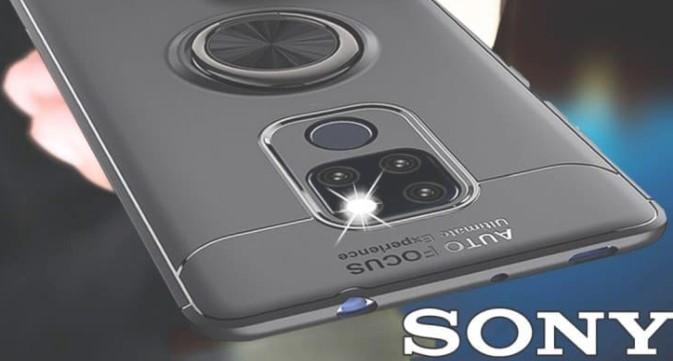 Sony Xperia 6 III