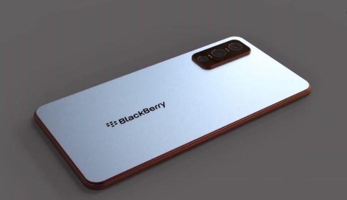 Blackberry Air X 5G 2021