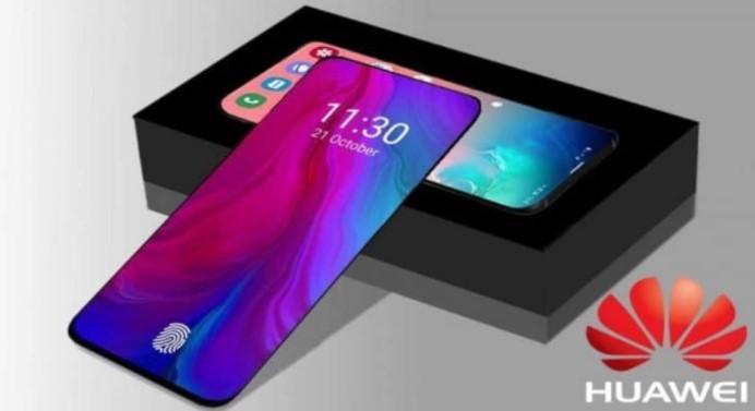 Huawei Enjoy 30 SE 5G 2021