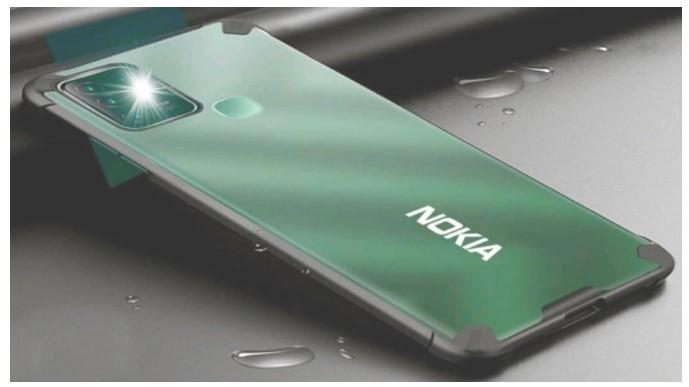 Nokia 6600 5G 2021