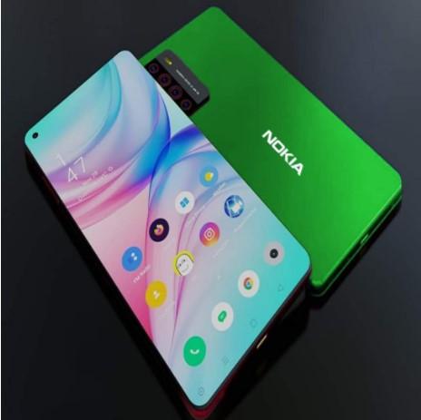 Nokia Asha 302 5G 2021 Android Version