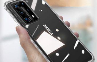 Nokia Edge Max Premium 2021 Price, Release Date & Full Specs!