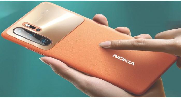 Nokia Edge Max Premium 2021