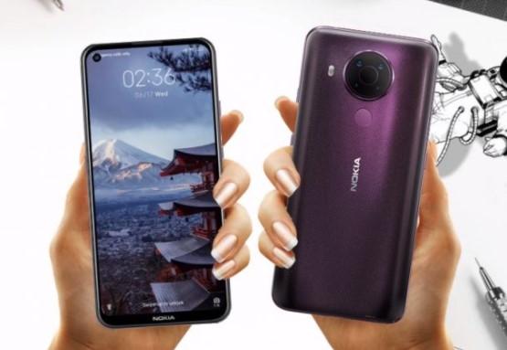 Nokia G10 Plus
