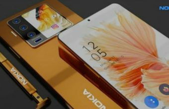 Nokia Maze Max III 2021 Specs: 16GB RAM, Price, Release Date, Full Specification!
