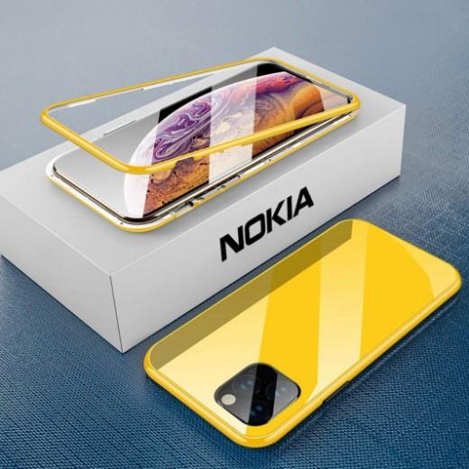 Nokia N97 Mini 5G 2021