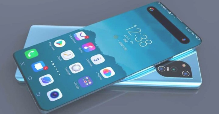 Nokia XS Pro 2021