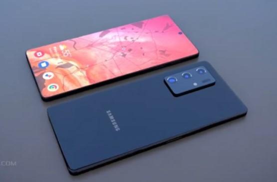 Samsung Galaxy F42 5G 2021