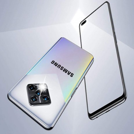 Samsung Galaxy M92 2021