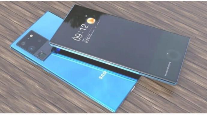 Samsung Galaxy Note 50 Ultra 5G