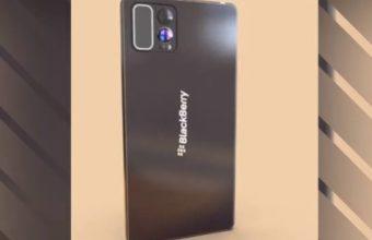 Blackberry Z3 5G 2021 Full Specification, Release Date & Price