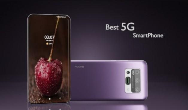 Huawei Mate XS2 Pro 2021