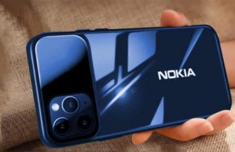 Nokia N96 5G 2021: 12GB RAM, 7600mAh Battery, Release date & Price!