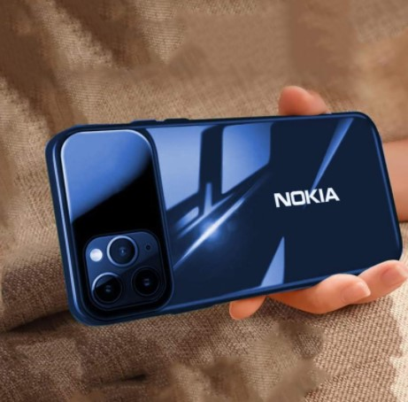 Nokia N96 5G 2021