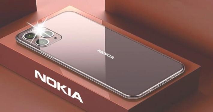 Nokia P Max 2021