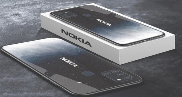 Nokia X2 Pro Premium 2021