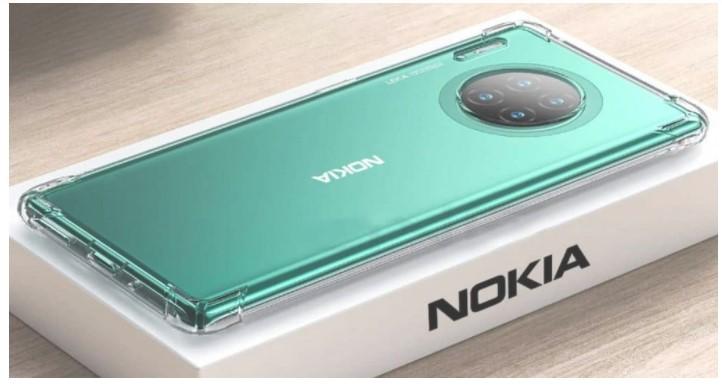 Nokia Zeno Max Premium 2021