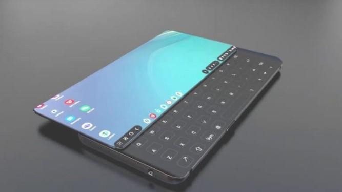 Samsung Galaxy Oxygen Ultra