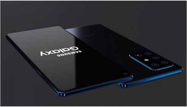 Samsung Galaxy P10 5G 2021