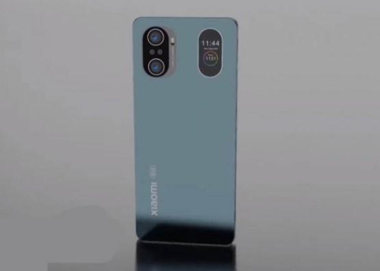 Xiaomi Mi 12X Pro 5G 2021