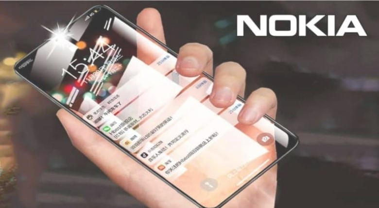 Nokia McLaren Lite 2021