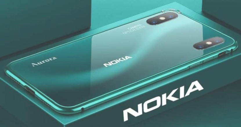 Nokia Play 2 Max Mini