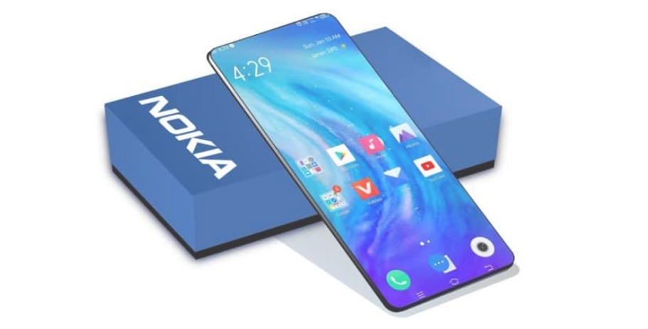Nokia Play 2 Max Ultra