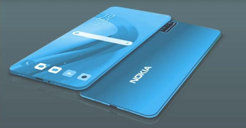 Nokia X10 Max