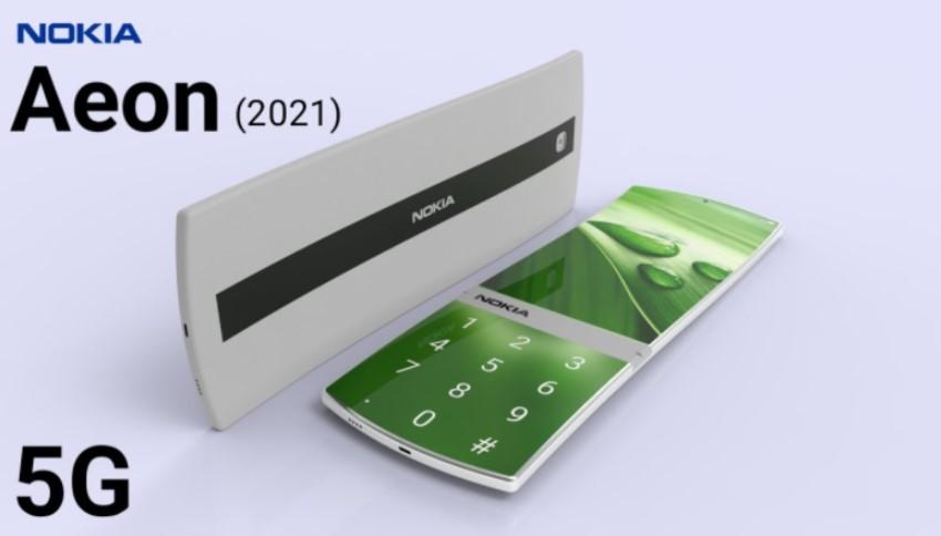 Nokia Aeon 5G 2021