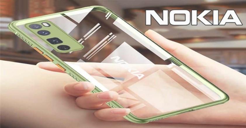 Nokia Alpha 2021