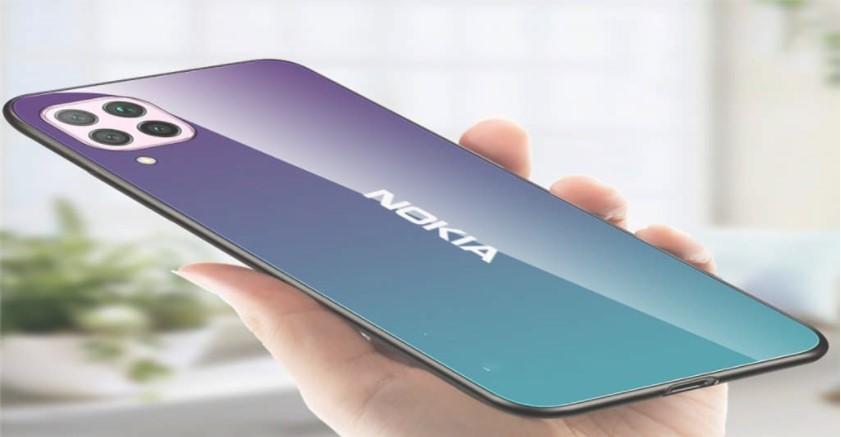 Nokia C2 Pro 5G