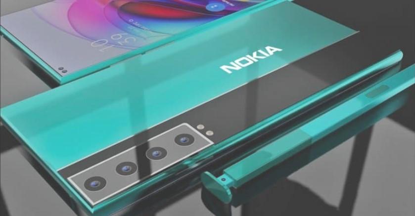 Nokia Hexa 2021